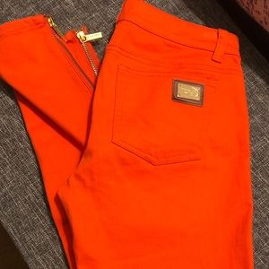 Michael Kors Stretch Jeans (Size 0)